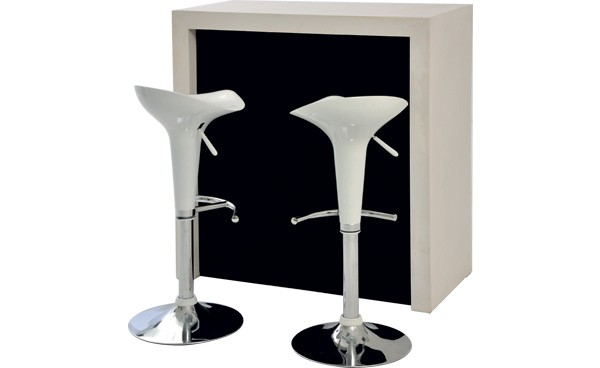 table basse bar pour salon. Black Bedroom Furniture Sets. Home Design Ideas