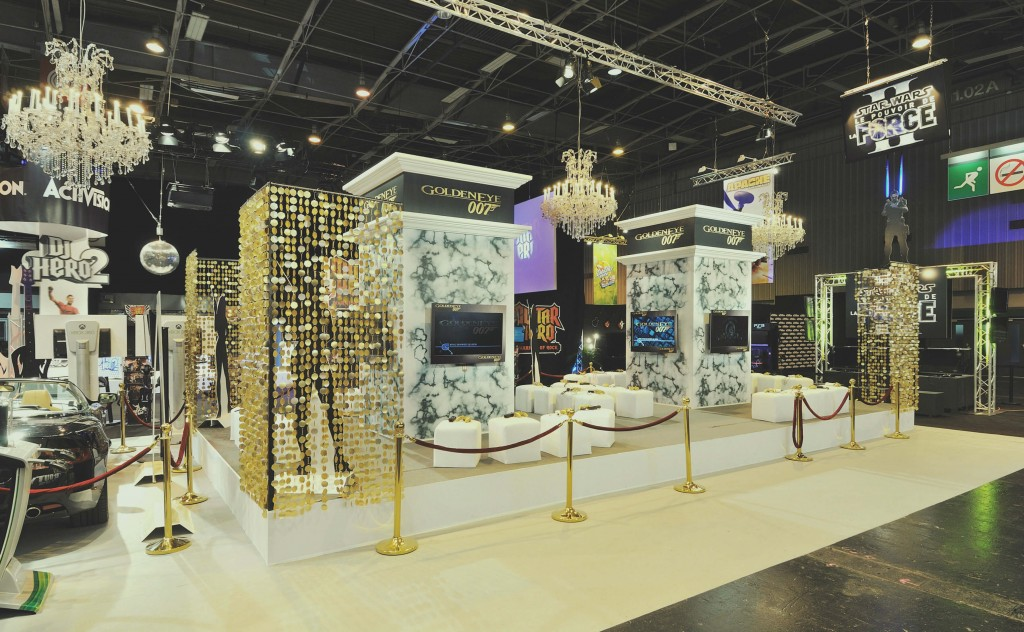 How to choose the right trade show booth?