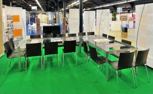 choisir mobilier en fonction taille stand